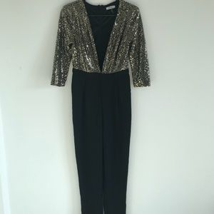 Sequence Jumpsuit